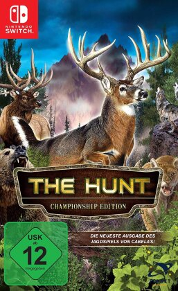Cabela's The Hunt