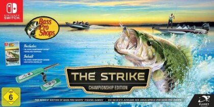 Bass Pro Shops The Strike (Bundle)