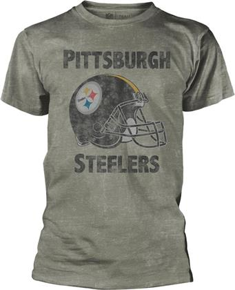 NFL - Pittsburgh Steelers (2018)