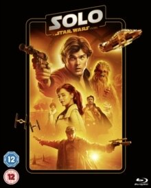 Solo - A Star Wars Story (2018) (2 Blu-ray)