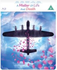 A Matter of Life and Death (1946) (Limited Edition, Steelbook)