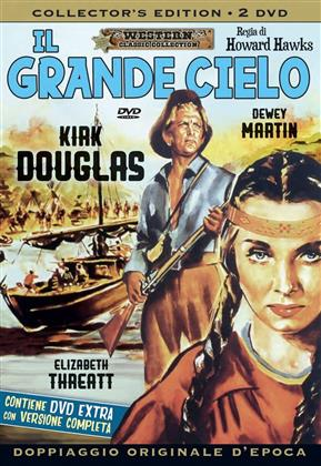 Il grande cielo (1952) (Western Classic Collection, n/b, Collector's Edition)