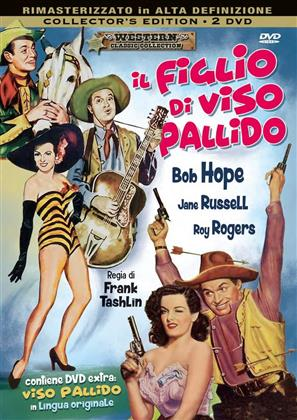 Il figlio di viso pallido (1952) (Western Classic Collection, Collector's Edition)