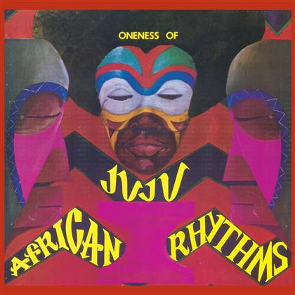 Oneness Of Juju - African Rhythms (2018 Reissue, Remastered, 2 LPs)
