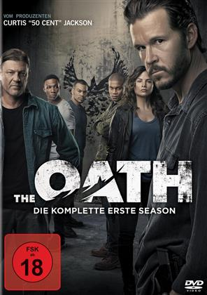 The Oath - Staffel 1 (3 DVDs)