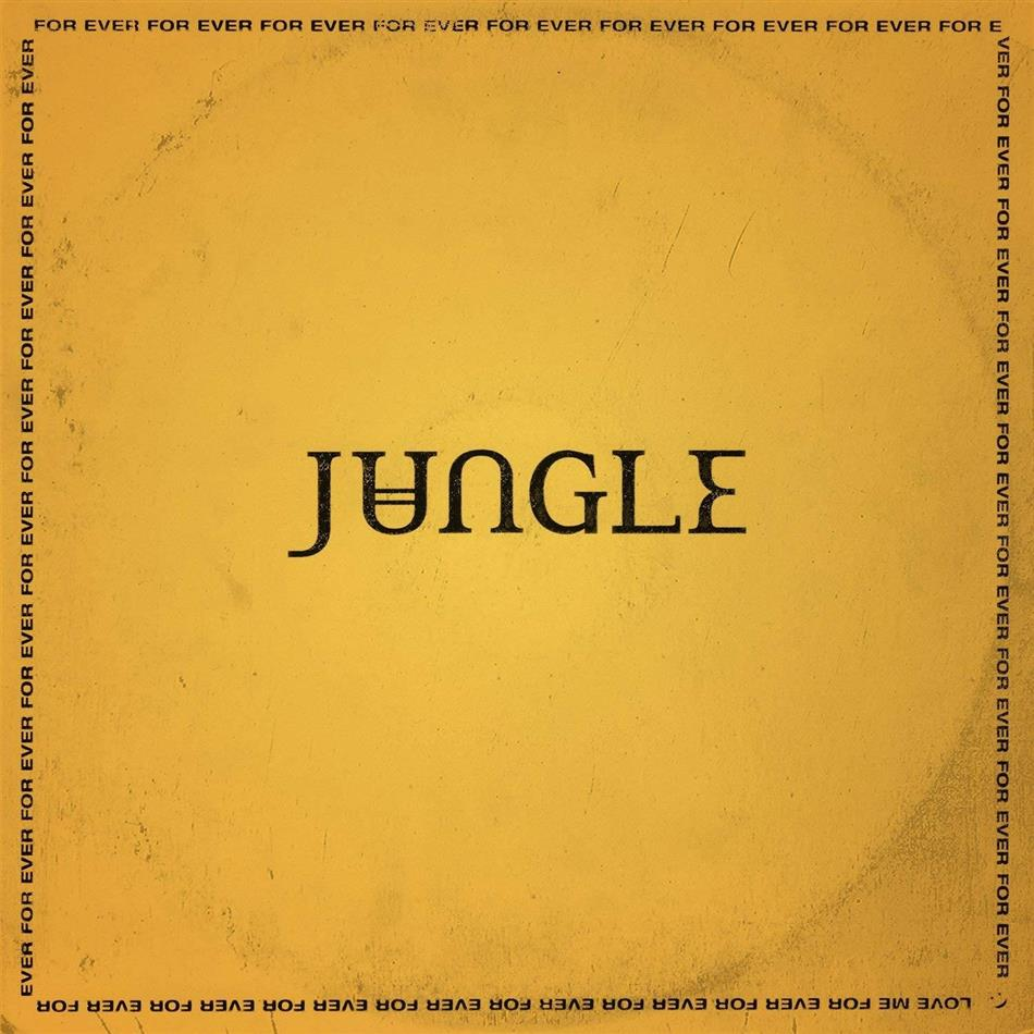 Jungle (UK) - For Ever