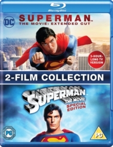 Superman - The Movie (1978) (Extended Edition, Edizione Speciale, 2 Blu-ray)