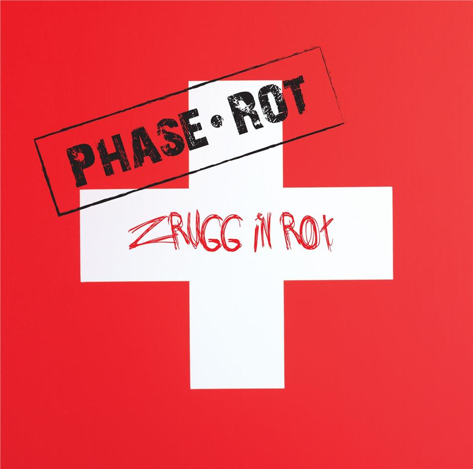 Phase Rot - Zrugg In Rot