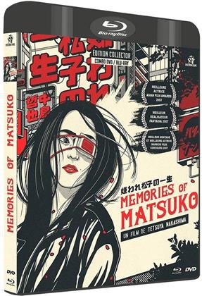 Memories of Matsuko (2006) (Collector's Edition, Blu-ray + DVD)