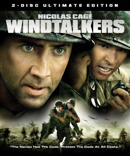 Windtalkers (2002) (Director's Cut, Versione Cinema, Ultimate Edition, 2 Blu-ray)