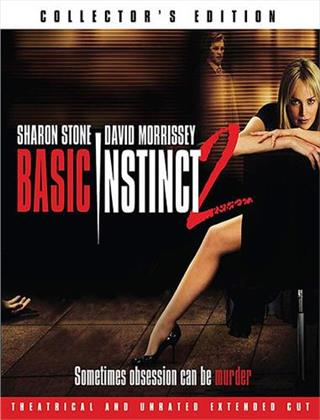Basic Instinct 2 (2006) (Collector's Edition)