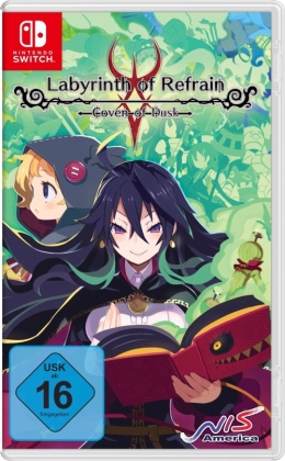 Labyrinth of Refrain - Coven of Dusk