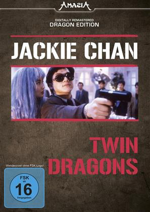 Twin Dragons (1992) (Dragon Edition, Remastered)