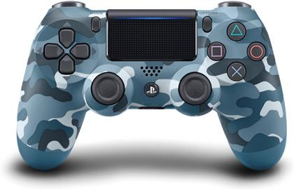 PS4 Controller original Urban Camouflage wireless Dual Shock 4