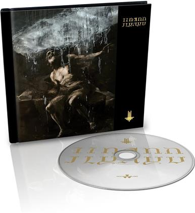 Behemoth - I Loved You At Your Darkest (Digibook Edition)