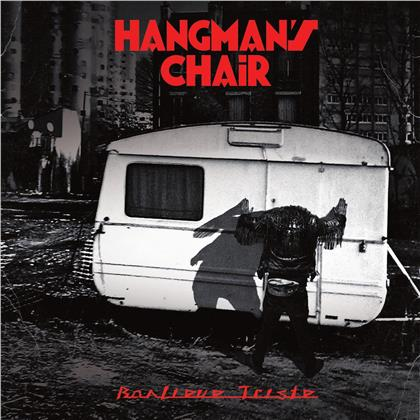 Hangman's Chair - Banlieue Triste (Limited Edition, 2 LPs)