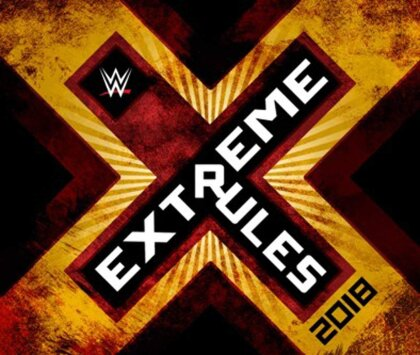 WWE - Extreme Rules 2018 (2 DVDs)