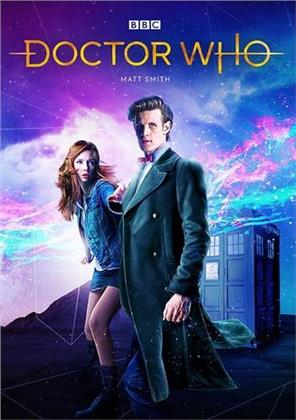 Doctor Who - Matt Smith (BBC, 10 DVDs)