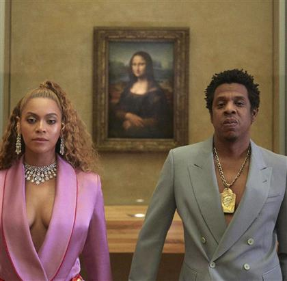 The Carters (Jay-Z & Beyoncé) - Everything Is Love