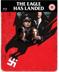 The Eagle Has Landed (1976) (Edizione Limitata, Steelbook)