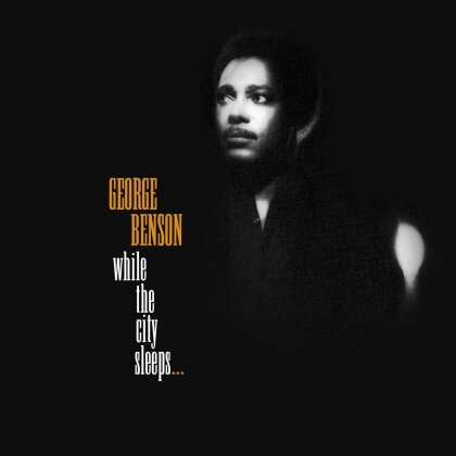 George Benson - While The City Sleeps (Music On CD)