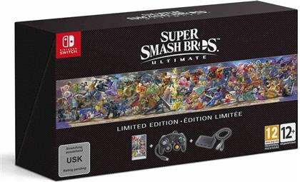 Super Smash Bros. Ultimate (Limited Edition)