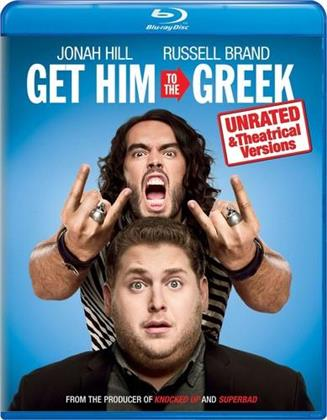 Get Him To The Greek (2010) (Versione Cinema, Unrated)