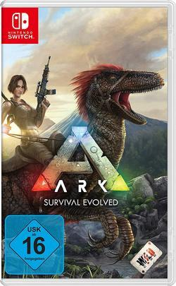 ARK: Survival Evolved (German Edition)