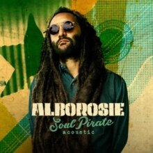 Alborosie - Soul Pirate Acoustic (LP)