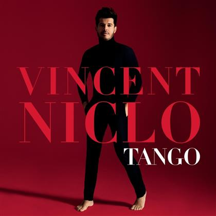 Vincent Niclo - Tango (Special Edition, CD + DVD)