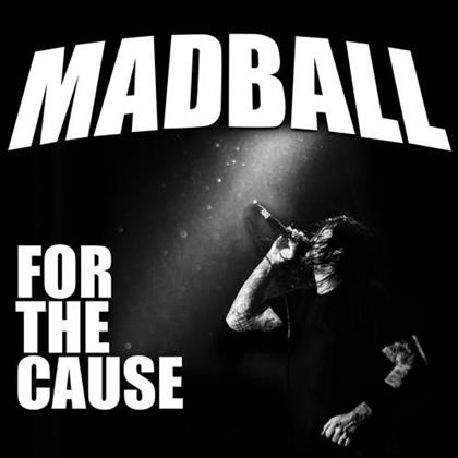 Madball - For The Cause (LP)