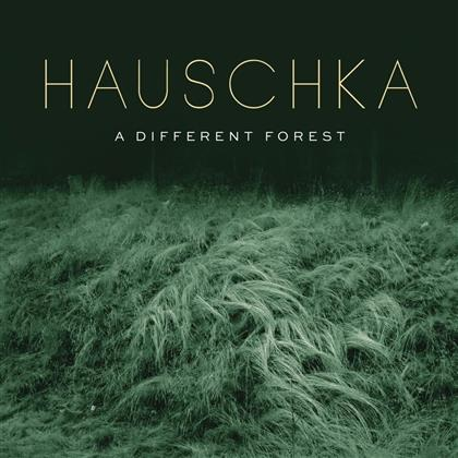 Hauschka - A Different Forest (LP)