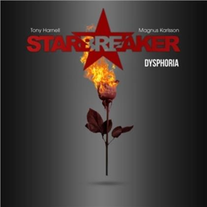 Starbreaker - Dysphoria (Gatefold, LP)