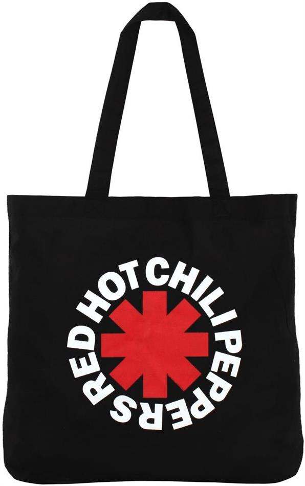Red Hot Chili Peppers Shopper Bag