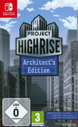 Project Highrise (Architect's Edition)