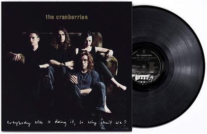 The Cranberries - Everybody Else Is Doing It So Why Can't We (2018 Reissue, Gatefold, LP)