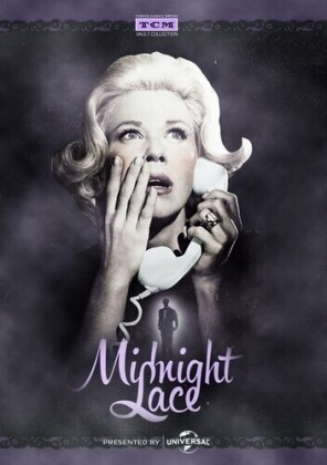 Midnight Lace (1960) (s/w, Special Edition)
