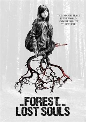 The Forest Of The Lost Souls (2017) (s/w)