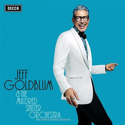 Jeff Goldblum & The Mildred Snitzer Orchestra - Live At Capitol Studios
