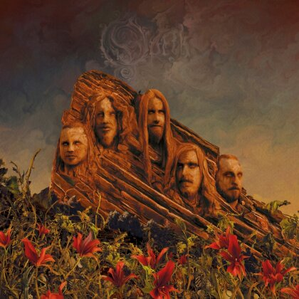 Opeth - Garden Of The Titans - Live At Red Rocks Amphitheatre (Gatefold, 2 LPs)