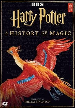 Harry Potter - A Journey through a History of Magic (2017)