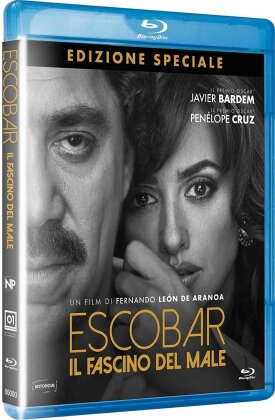 Escobar - Il fascino del male (2017) (Director's Cut, Special Edition)
