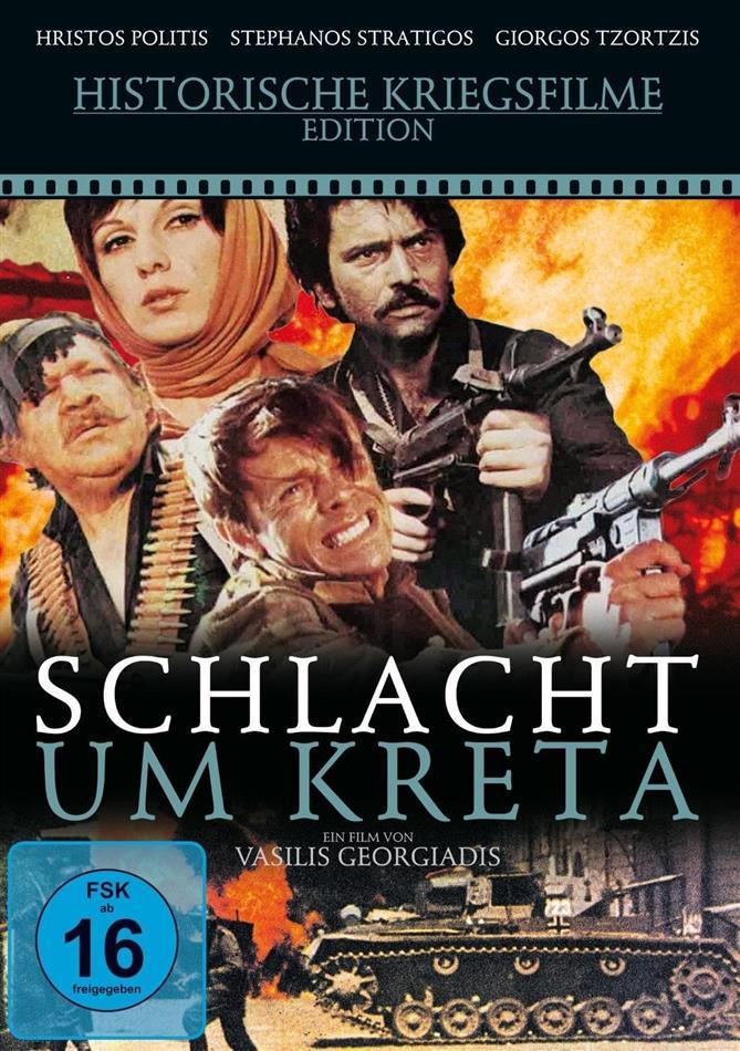 Historische Kriegsfilme
