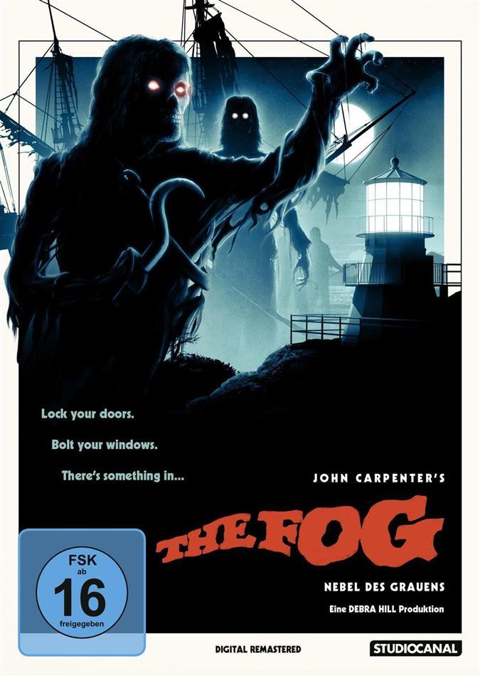 The Fog Nebel Des Grauens 1980
