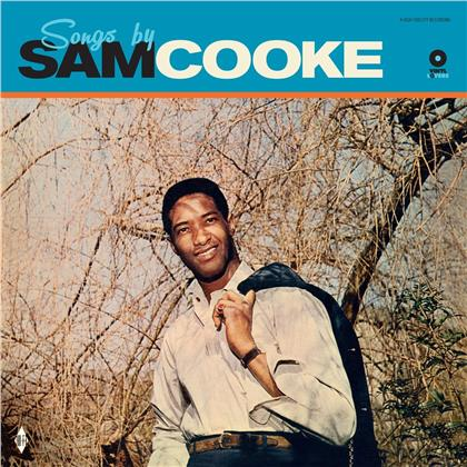 Sam Cooke - Songs By Sam Cooke (+ Bonustrack, Vinyl Lovers, LP)
