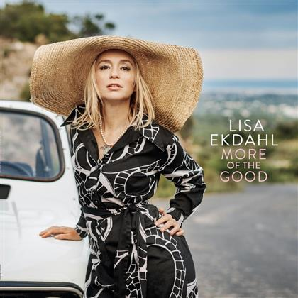 Lisa Ekdahl - More Of The Good (LP)