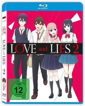 Love and Lies - Vol. 1