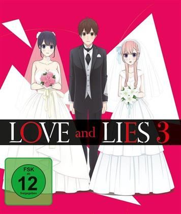 Love and Lies - Vol. 3