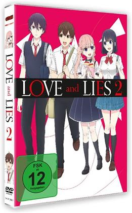Love and Lies - Vol. 2