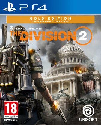 The Division 2 (Gold Édition)